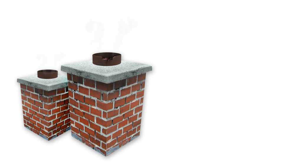 Does your chimney need repair or rebuilding?