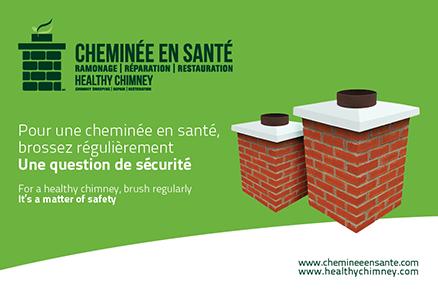 Healthy chimney